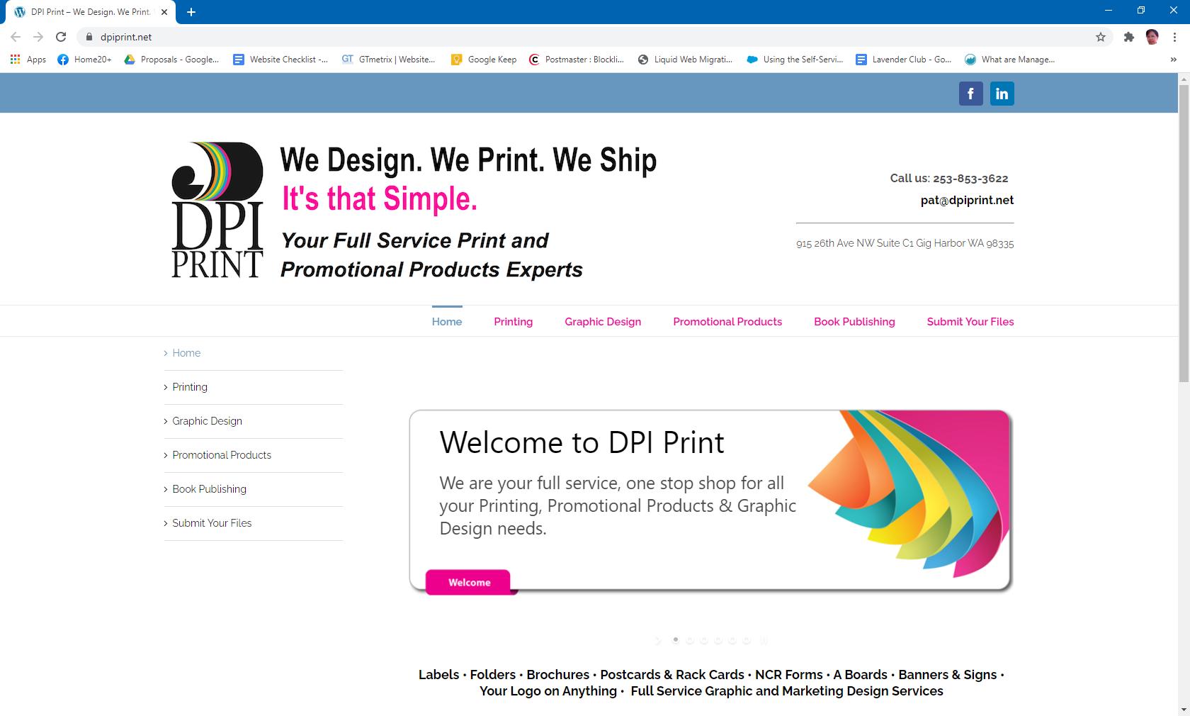 DPI Print