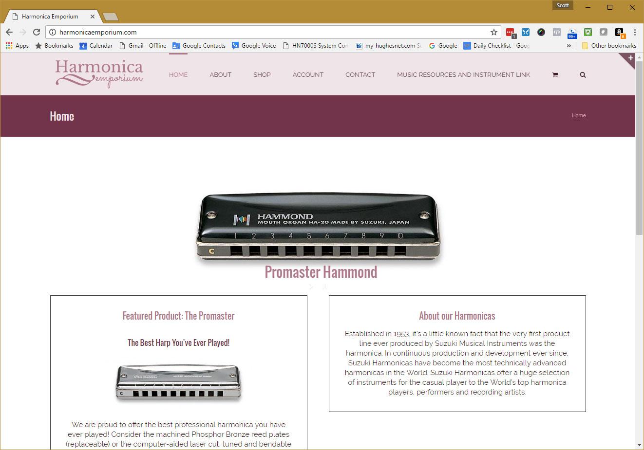harmonicaemporium