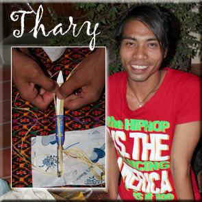 Thary