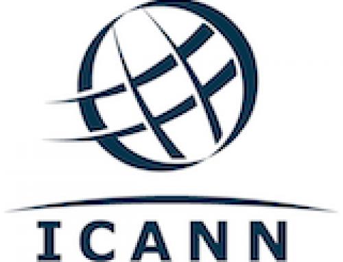 ICANN Domain Name Verification